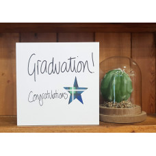 FB2218 Graduation Star