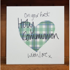 FB2231 Communion Heart