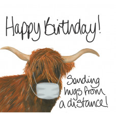 FB2274 Heilan Coo MASK Birthday