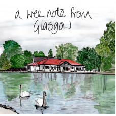FB2255 A wee note from Glasgow - Rouken Glen