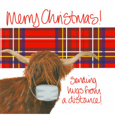 FB2423X - Socially Distanced Heilan Coo