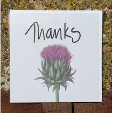 FB1717 - Thanks (Thistle)