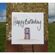FB1720 - Happy Birthday (Irn Bru Can)